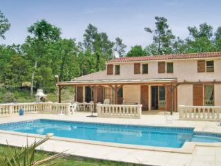 Carnoules France Vacation Rentals - Villa