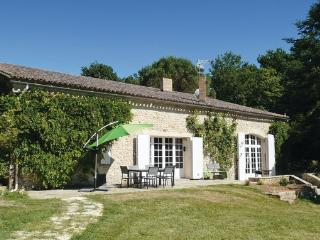 Monsegur France Vacation Rentals - Villa