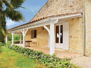 Saint-Vivien-De-Monsegur France Vacation Rentals - Villa