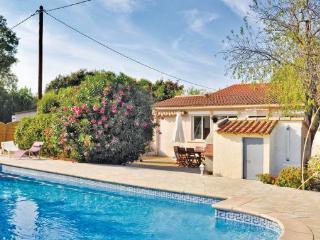 Six-Fours-Les-Plages France Vacation Rentals - Villa