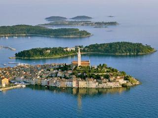 Rovinj Croatia Vacation Rentals - Apartment