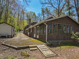 Swanton Maryland Vacation Rentals - Cottage