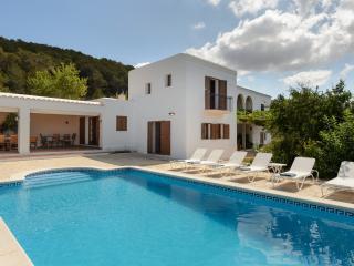Sant Josep De Sa Talaia Spain Vacation Rentals - Villa