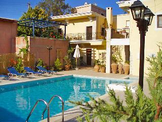 Kalamaki Greece Vacation Rentals - Villa