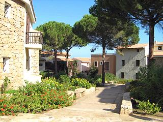 Baia Sardinia Italy Vacation Rentals - Apartment