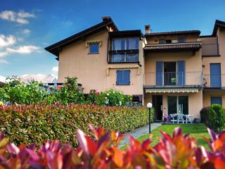 Colico Italy Vacation Rentals - Apartment