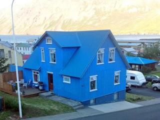 Siglufjorour Iceland Vacation Rentals - Home