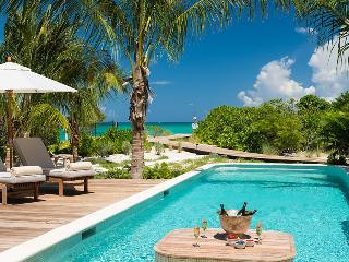 Grace Bay Turks and Caicos Vacation Rentals - Villa