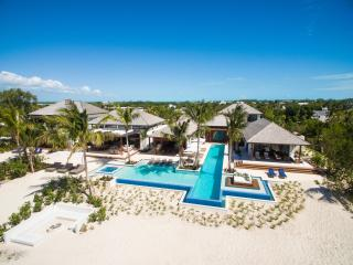 Grace Bay Turks and Caicos Vacation Rentals - Villa