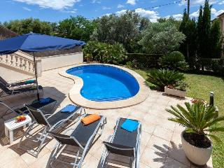 Puerto de Alcudia Spain Vacation Rentals - Villa