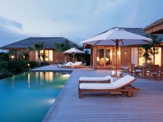 Parrot Cay Turks and Caicos Vacation Rentals - Villa