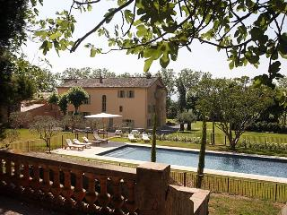 La Motte France Vacation Rentals - Villa
