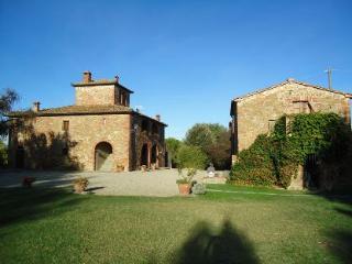 Guazzino Italy Vacation Rentals - Villa