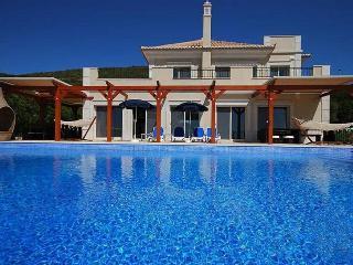 Santa Barbara de Nexe Portugal Vacation Rentals - Villa