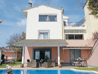 Sant Cebria de Vallalta Spain Vacation Rentals - Villa