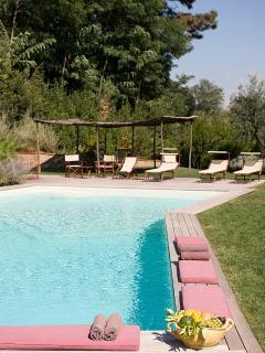 Casalguidi Italy Vacation Rentals - Villa