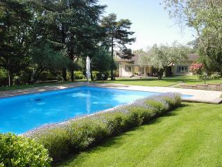 Bracciano Italy Vacation Rentals - Villa