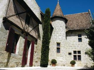 Virazeil France Vacation Rentals - Villa