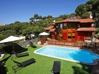 Matar Spain Vacation Rentals - Villa
