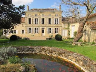 Saint-Michel-De-Lapujade France Vacation Rentals - Villa