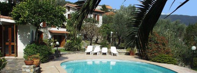 Rapallo Italy Vacation Rentals - Villa