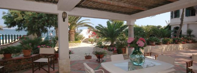 Marsala Italy Vacation Rentals - Villa