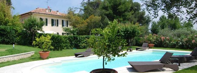 Fano Italy Vacation Rentals - Villa