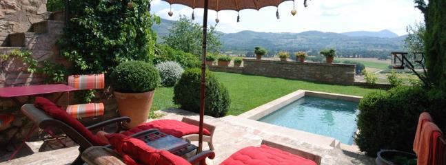 Spello Italy Vacation Rentals - Villa