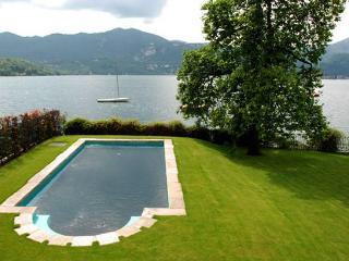 Orta San Giulio Italy Vacation Rentals - Villa