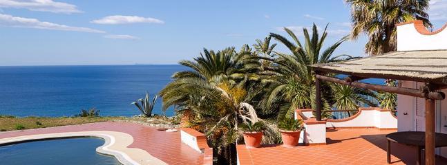 Forio Italy Vacation Rentals - Villa