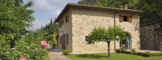 Montelupo Fiorentino Italy Vacation Rentals - Villa