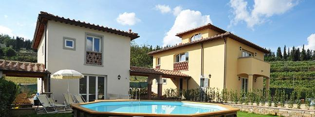 Greve in Chianti Italy Vacation Rentals - Villa