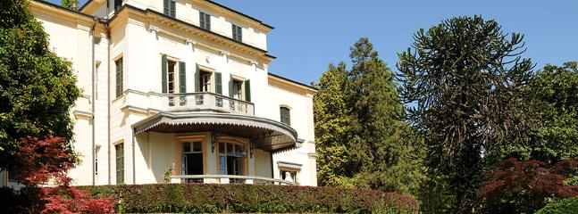 8 bedroom Villa in Meina, Lago Maggiore, Piedmont And Lake Maggiore, Italy