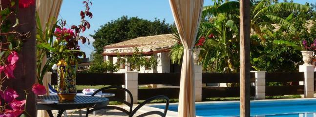 Santa Croce Camerina Italy Vacation Rentals - Villa