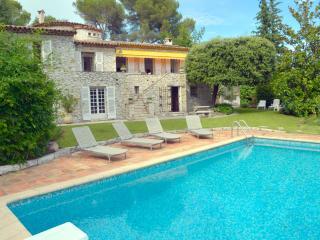 Saint-Paul-de-Vence France Vacation Rentals - Villa
