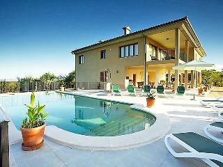 Campanet Spain Vacation Rentals - Villa