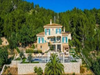 Capdepera Spain Vacation Rentals - Villa