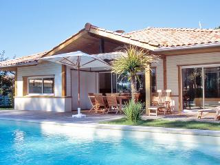 Moliets France Vacation Rentals - Villa