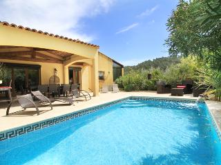 Carces France Vacation Rentals - Villa