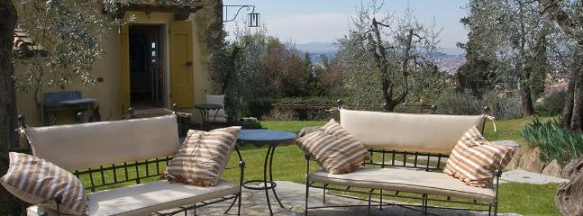 Settignano Italy Vacation Rentals - Apartment