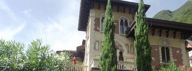 Como Italy Vacation Rentals - Apartment