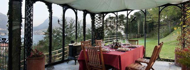 Santa Maria di San Siro Italy Vacation Rentals - Villa