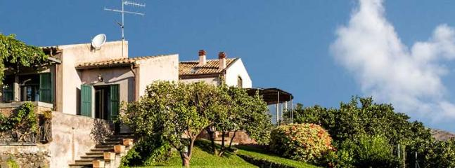 Fiumefreddo di Sicilia Italy Vacation Rentals - Villa