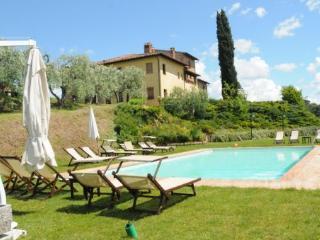 Ponte A Egola Italy Vacation Rentals - Apartment