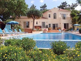 Almancil Portugal Vacation Rentals - Villa