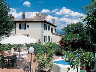 Piazzano Italy Vacation Rentals - Apartment