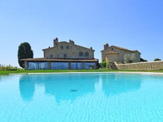 Pieve al Bagnoro Italy Vacation Rentals - Apartment