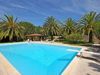 Campo nell'Elba Italy Vacation Rentals - Villa