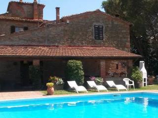 San Giustino Valdamo Italy Vacation Rentals - Villa