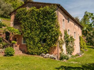 Monsagrati Italy Vacation Rentals - Villa